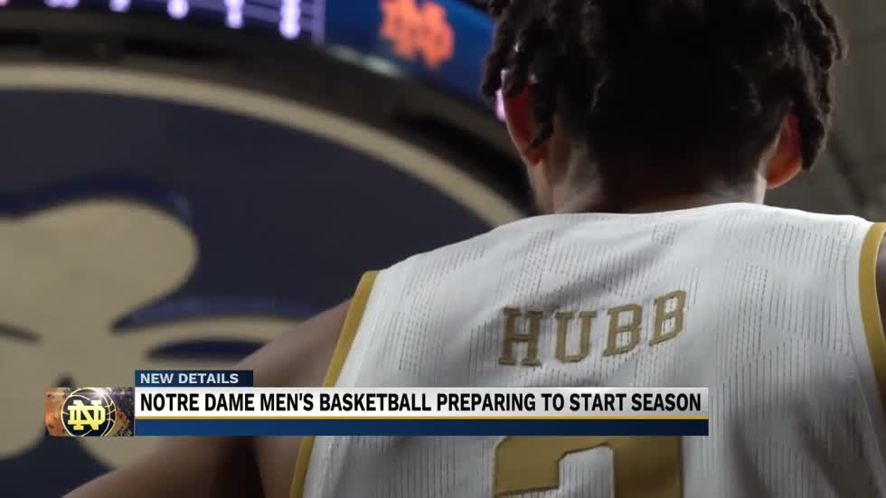 Notre Dame men's basketball faces uphill battle amidst Covid-19...